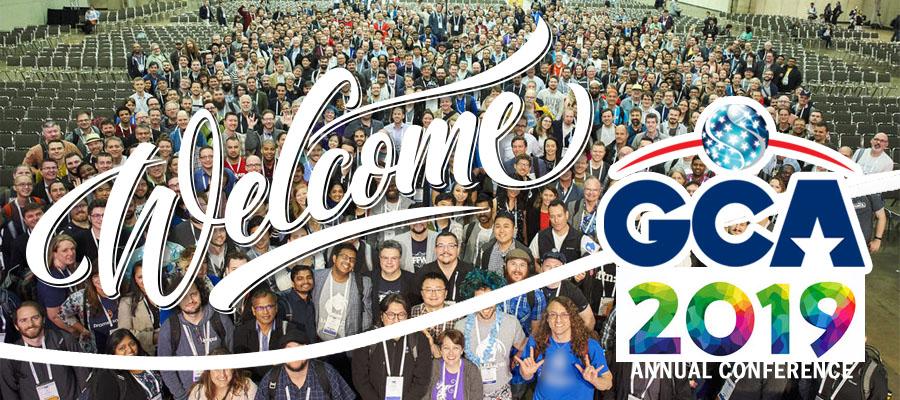 Annual GCA Conference - Global Cargo Alliance - GCA Family